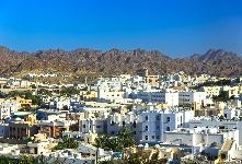 Dubai Si Oman